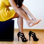 Here's What Really Happens When You Wear High Heels