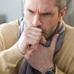 Stop constant coughing from common allergies