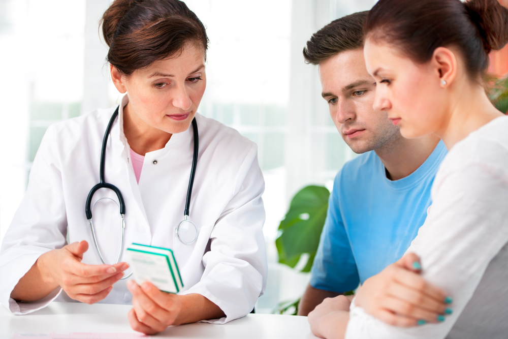 Best infertility treatment options to choose