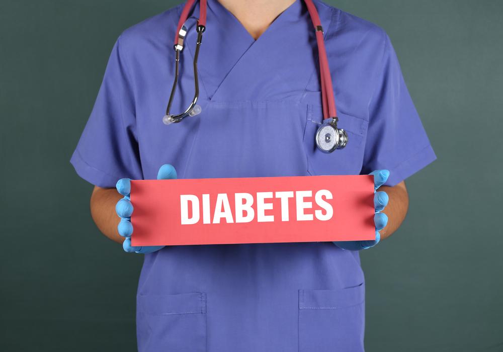 Symptoms that say you have diabetes
