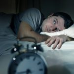 New drug to treat sleep disorders