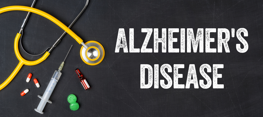 Find out early signs of Alzheimer's disease