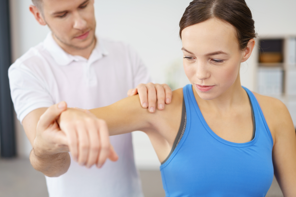 Exercises That Are Good For Your Joints