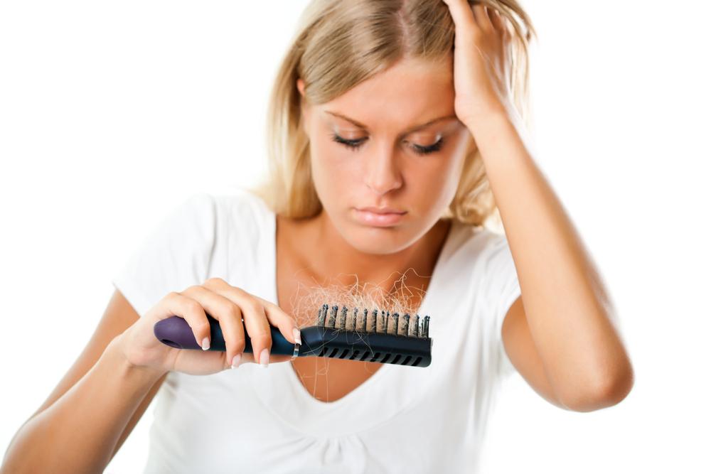 Understanding Sign & Symptoms of Hair Loss