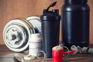 Supplements for Instant Weight Loss