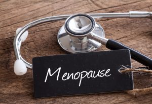 Depression and Menopause can disrupt your Sleep
