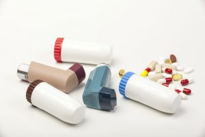 Find Three Best Types of Asthma Inhalers