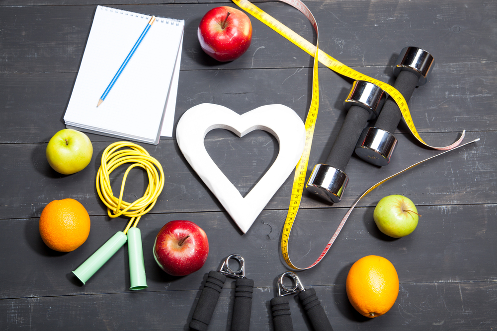 How to Lose Weight and Help Your Heart?