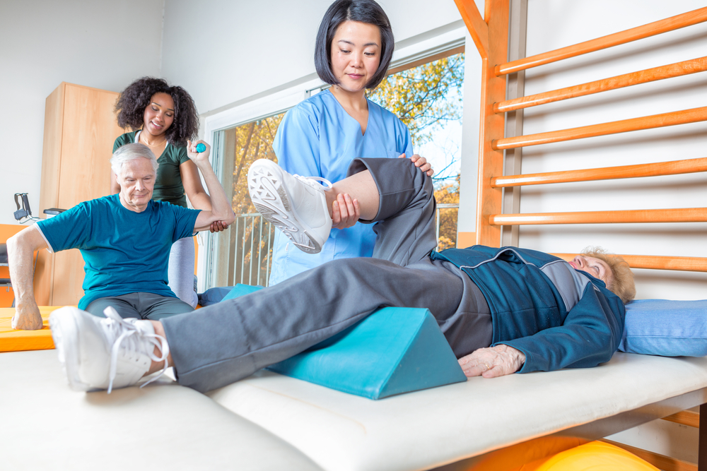 What is Occupational Therapy or Occupational Rehab? How Occupational Therapist can help you regain independence