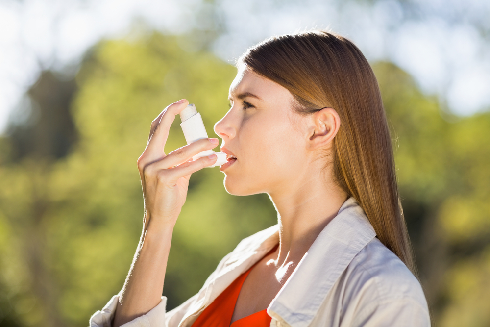 Find Three Best Types of Asthma Inhalers