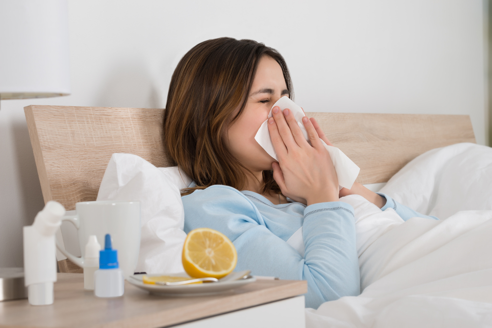 Can Antibiotics Treat Cold?
