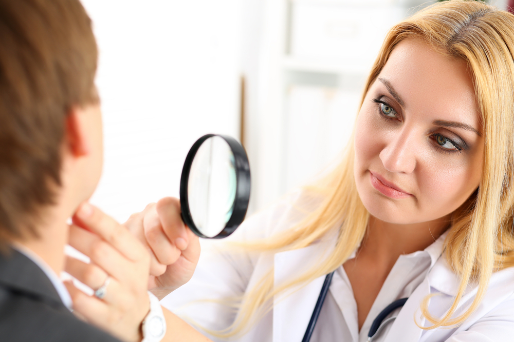 Some Reasons why you should see a Dermatologist?