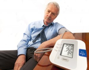 Number of people with High Blood Pressure is Increasing Worldwide