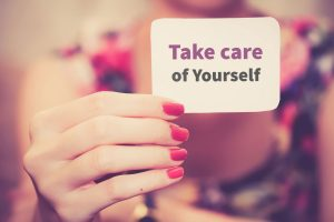 Significance of Taking Care of Yourself as You Grow Older