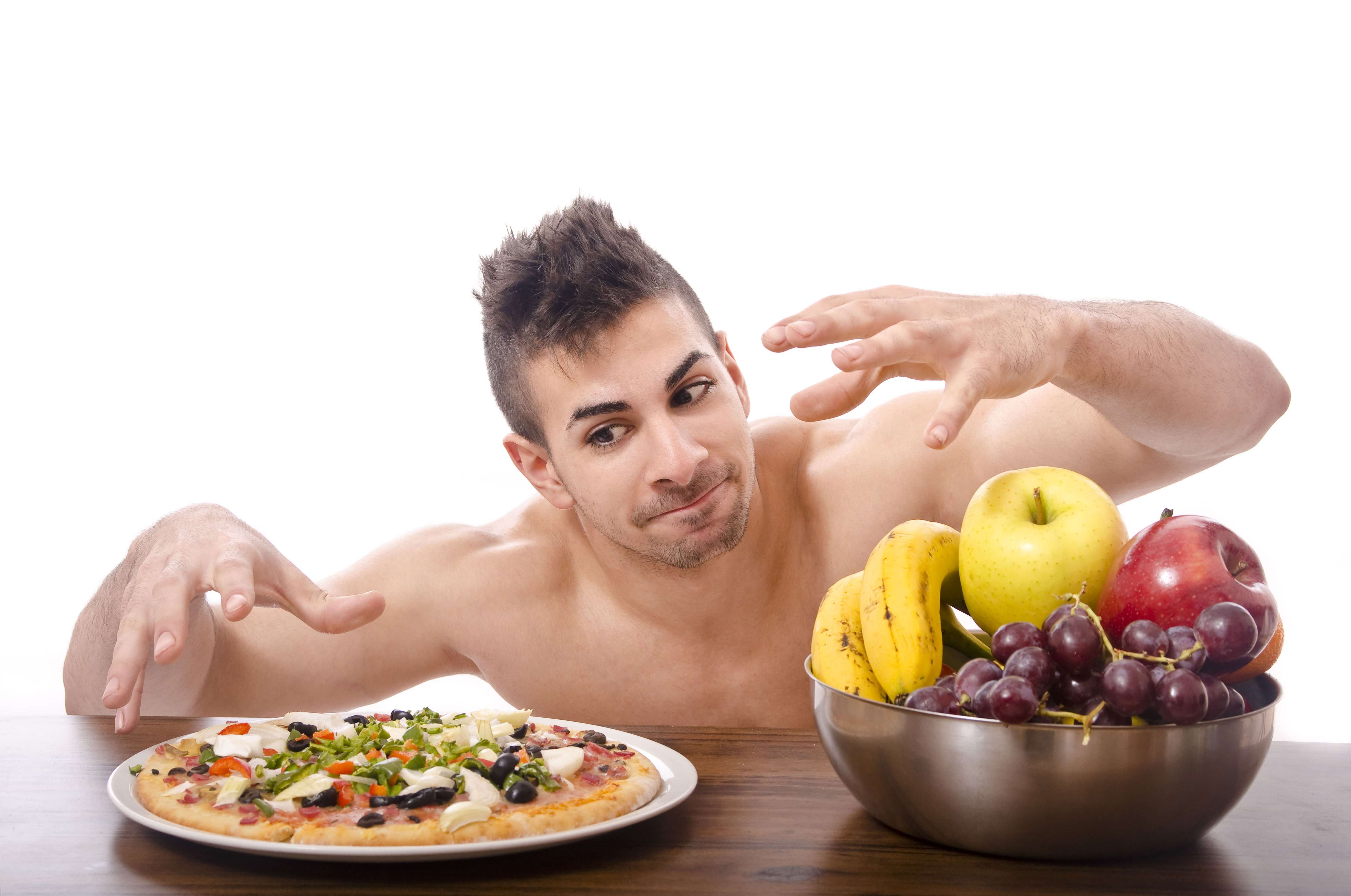 Healthiest People Do Also Make Health Mistakes