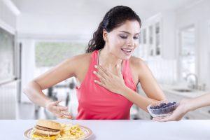 Avoid Dieting and Make These Small Changes Instead