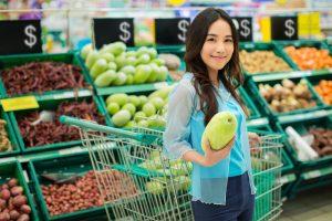 10+ Super Foods for Women