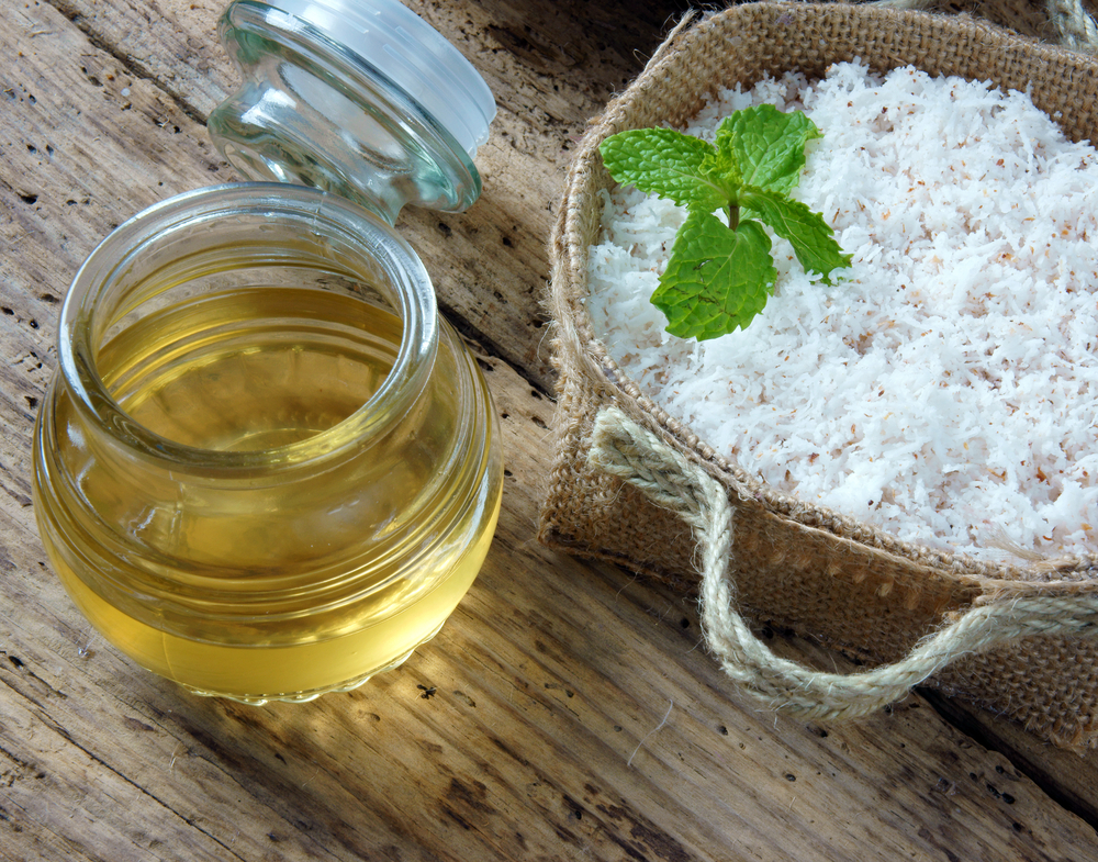 11 Wonderful Things Coconut Oil Can Do To You