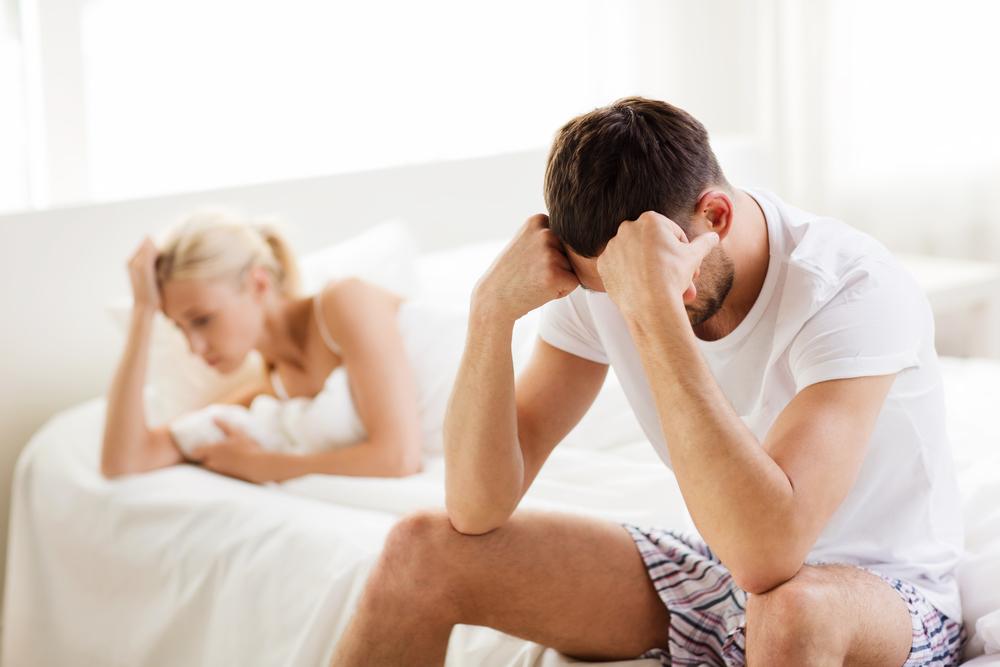 Do You Need Erectile Dysfunction Drugs?