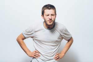 Things you can do if hit with Sudden Stomach Pain