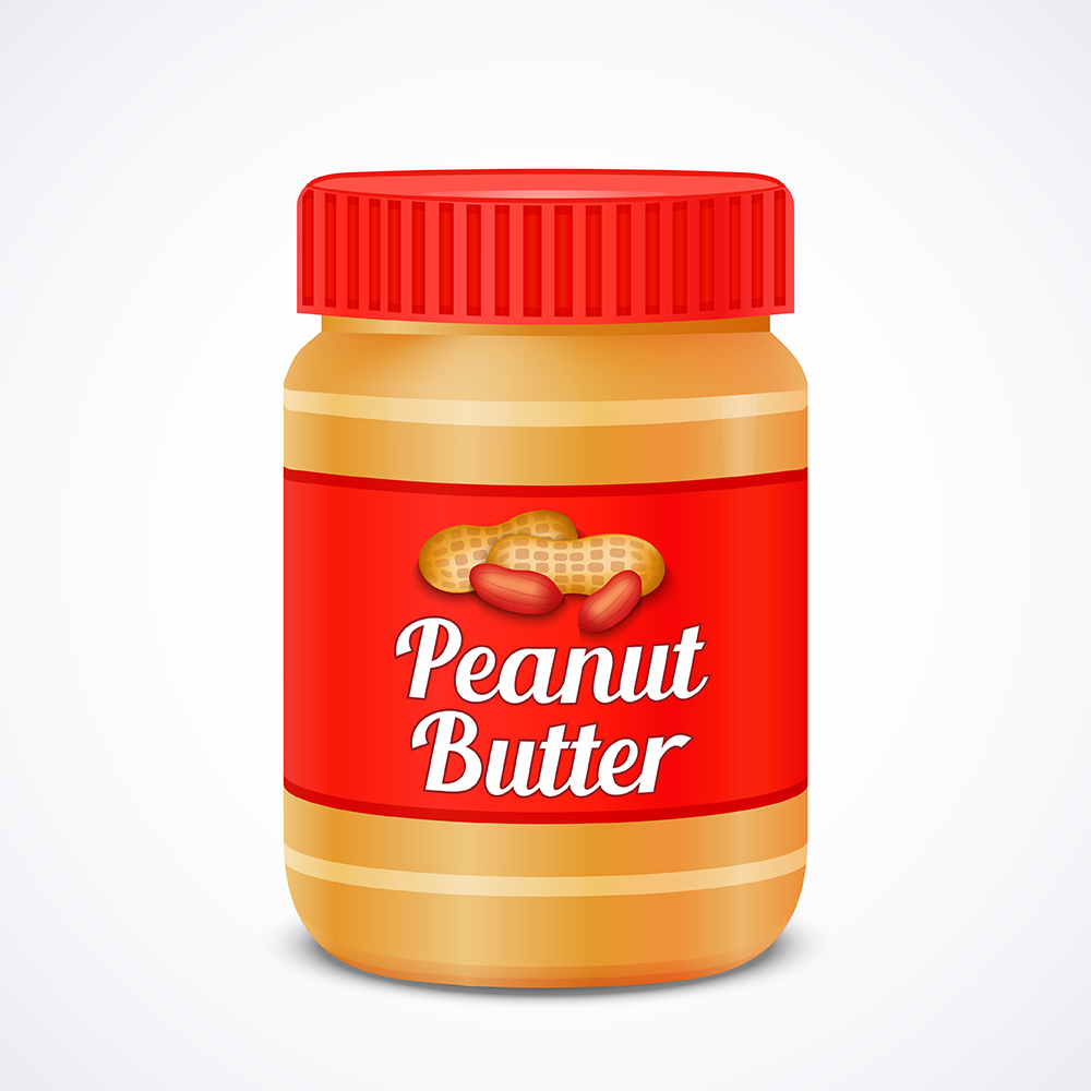 The Ultimate Peanut Butter
