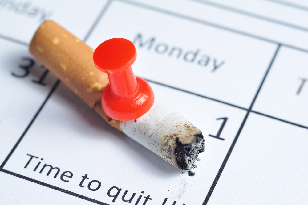 Facts about Tobacco & Nicotine Addiction
