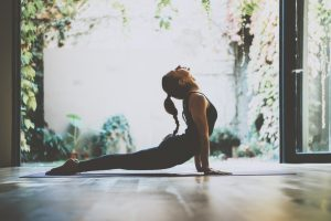 5 Yoga Poses to Help Prevent Erectile Dysfunction