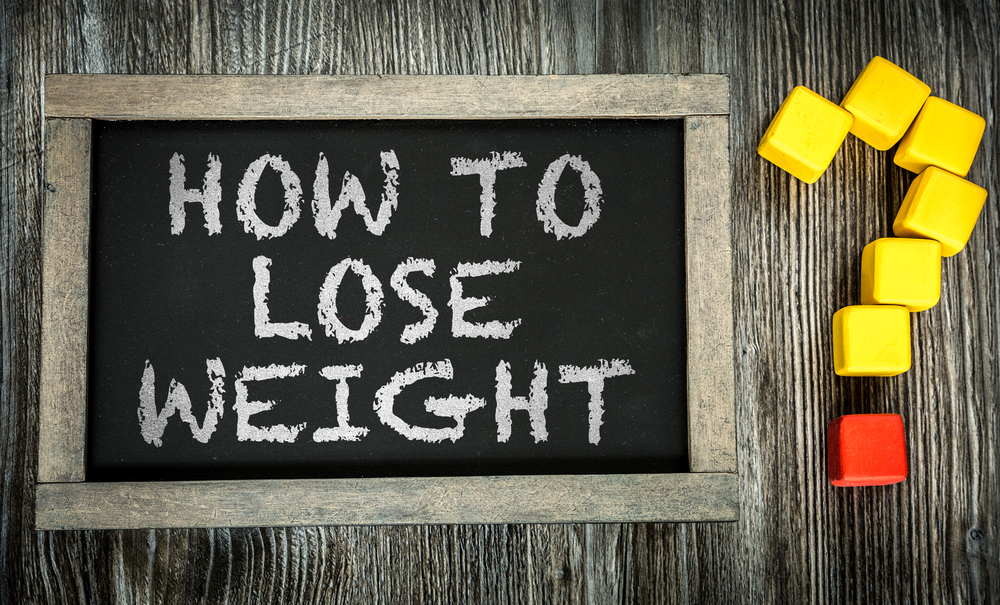 10 Tips for Weight Loss That Actually Work!