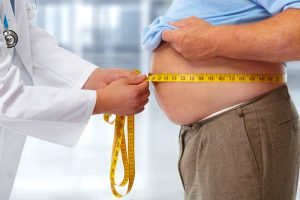 Large Population in the World will be Obese by 2025