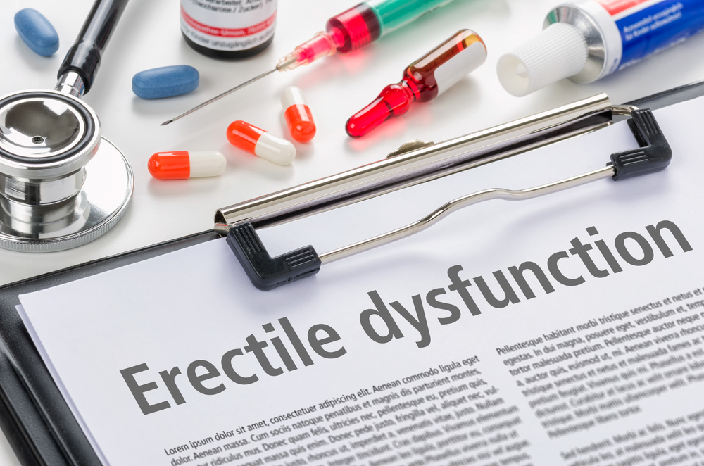 5 Foods That Helps To Cure Erectile Dysfunction