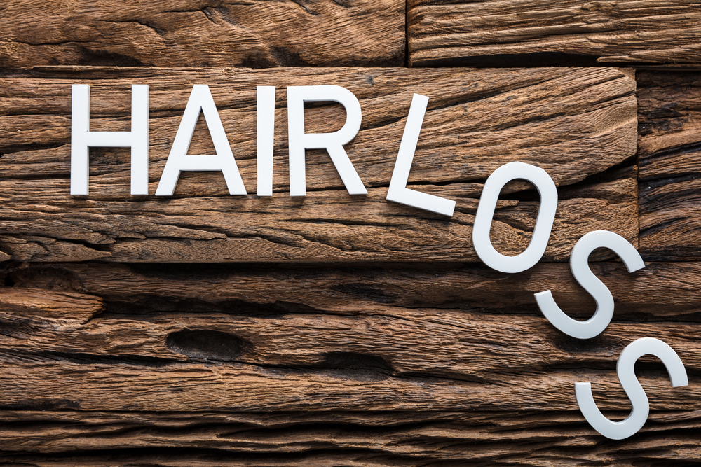 What Can You Do To Prevent Hair Loss?