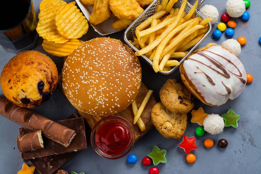 6 Snacks Diabetics Should Never Eat