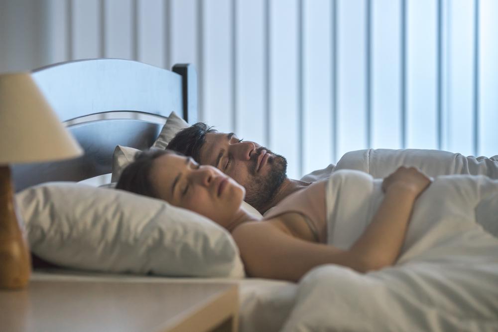 The Body Healing Power of Sleep