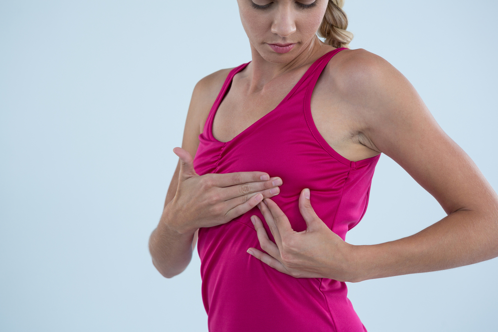 Understanding Breast Lumps - Self-Exam, Conditions, and Pain
