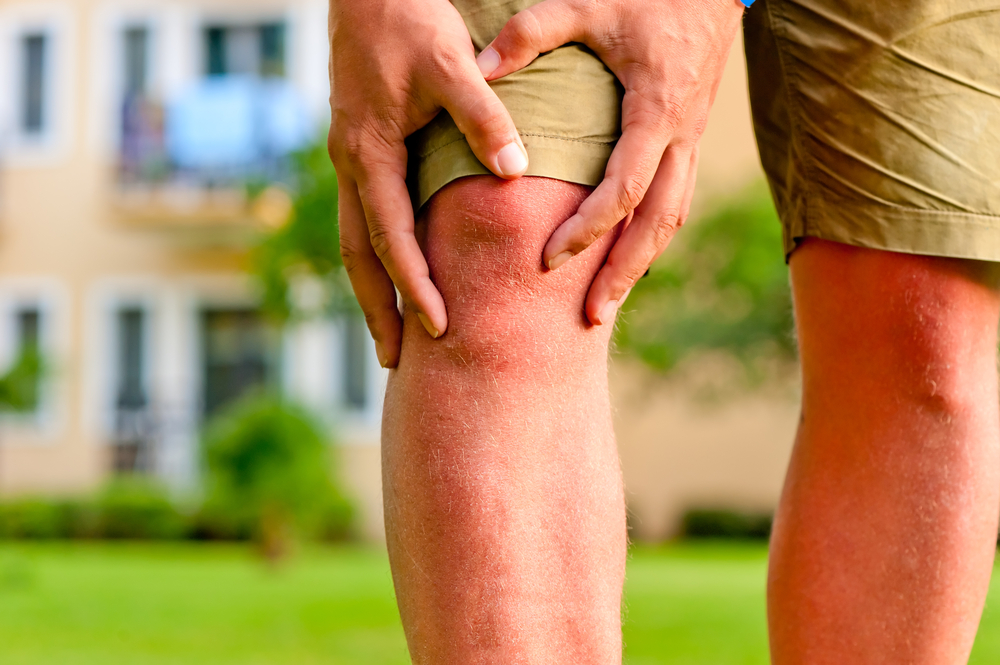 Seven Do's and Don'ts for Knee Pain