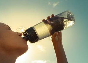 Cancer Treatment: Are You Getting Enough Water?
