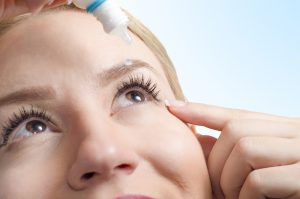Your Medication May be Causing Dry Eye