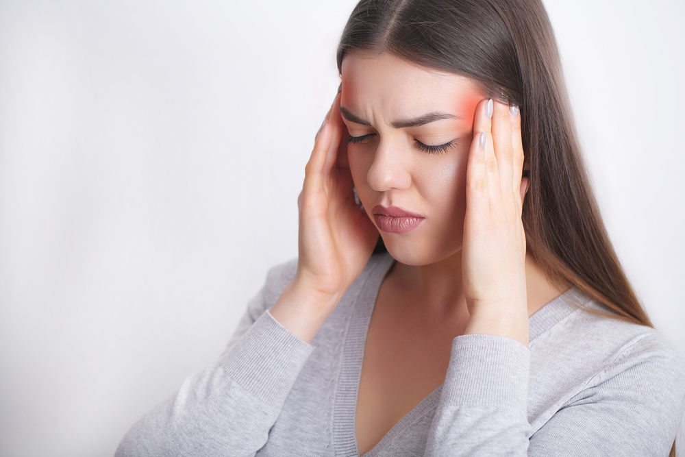 Under-the-Counter Remedies for Migraines