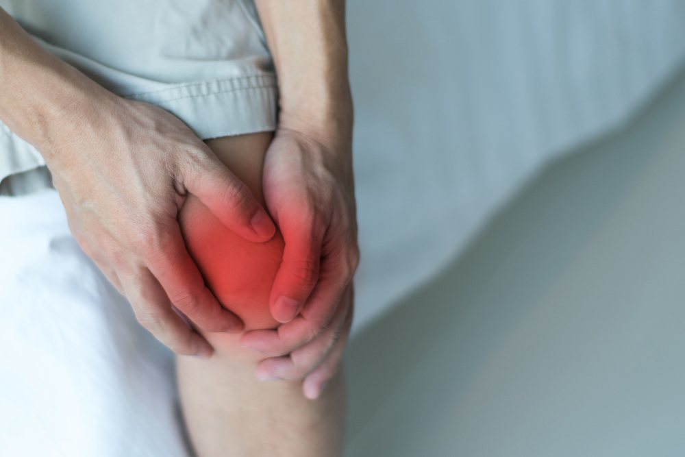 Knee Osteoarthritis: When is a Surgery Required?