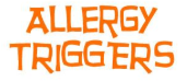 Allergy triggers