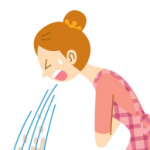 Remedies to stop vomiting