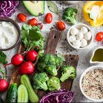 Diet Tips to Treat Alzheimer's