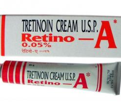 tretinoin