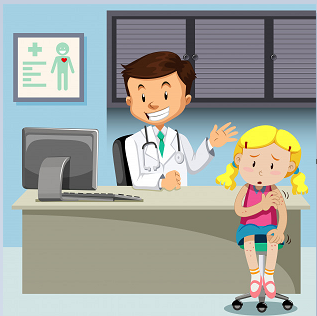 Allergy Treatments for kids