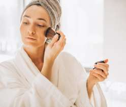 makeup and skin care tips for this summer