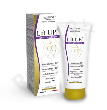 LIFT UP BUTTOCK SCULPTOR GEL