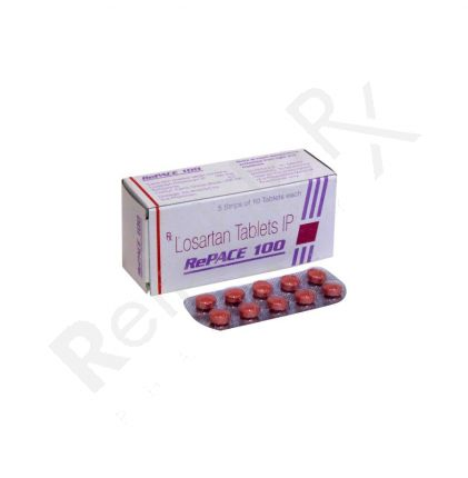 Repace (On Sale) 100mg