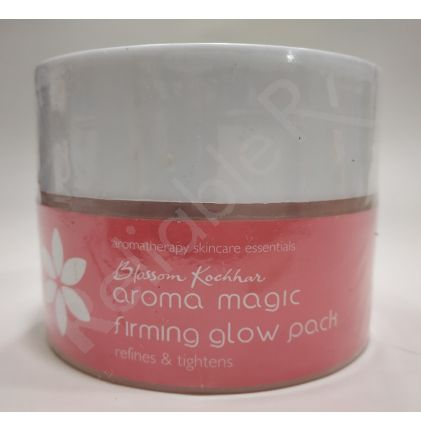 Blossom Kochhar Aroma Magic Firming Glow Pack Refines & Tightens 35 gm