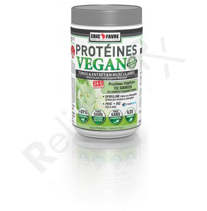PROTEINS VEGAN PISTACHIO