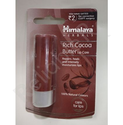 Himalaya Rich Cocoa Butter Lip Care 4.5gm
